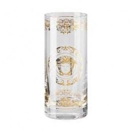 Rosenthal Versace Medusa Gala Glass vase, 20 cm