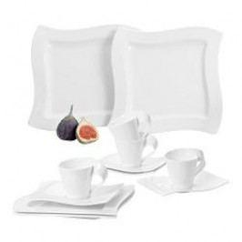 Villeroy & Boch New Wave Coffee Set 12 pcs