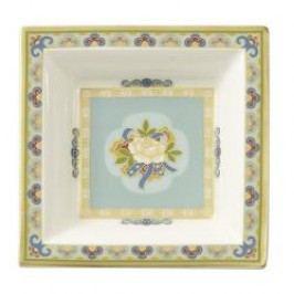 Villeroy & Boch Samarkand Aquamarine Bowl square 10x10 cm