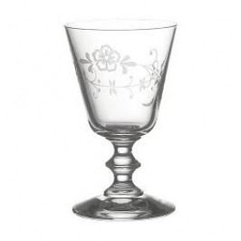 Villeroy & Boch Old Luxembourg Glass White Wine Glass 13,5 cm