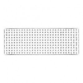 Nachtmann Dancing Stars Bossa Nova Platter rectangular 42x16,5 cm