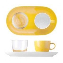 Thomas Sunny Day Yellow Espresso Set 3 pcs