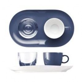 Thomas Sunny Day Denim Espresso Set 3 pcs