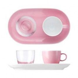 Thomas Sunny Day Light Pink Espresso Set 3 pcs