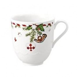 Hutschenreuther Gift Series Christmas Delicacies Mug with handle
