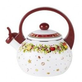 Villeroy & Boch Winter Bakery Delight Tea Kettle 2,0 L