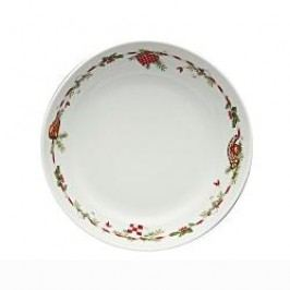 Hutschenreuther Gift Series Christmas Treats Plate deep 20 cm