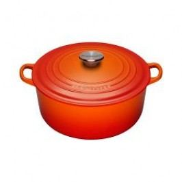 Le Creuset Casseroles Tradition round Casseroles Tradition round volcanic 10 cm