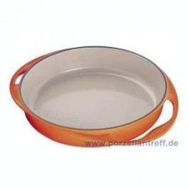 Le Creuset Baking Dishes Tatin Dish 28 cm volcanic
