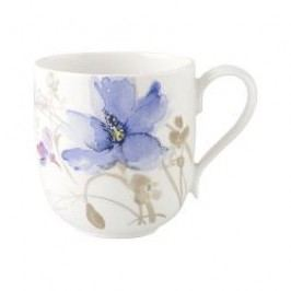 Villeroy & Boch Mariefleur Gris Basic Mug 0,35 L, height: approx. 8 cm