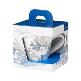 Villeroy & Boch New Wave Caffè Cities of the World - Sydney Mug with handle gift-wrapped 0,35 L