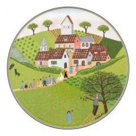 Villeroy & Boch Design Naif - Charm & Breakfast Cake Platter round 30 cm