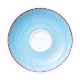 Villeroy & Boch Lina Aqua Coffee / Tea Saucer 14 cm