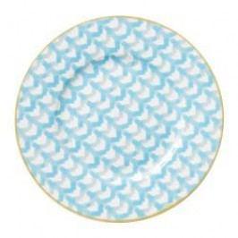 Villeroy & Boch Lina Aqua Breakfast Plate 22 cm