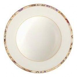 Königlich Tettau Agate Diamond - Paisley Mystic Soup Plate 23 cm
