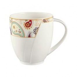 Königlich Tettau Agate Diamond - Paisley Mystic Mug with Handle tall 0,30 L