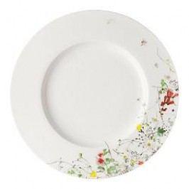 Rosenthal Selection Brillance Fleurs Sauvages Dinner Plate flag 28 cm