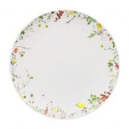 Rosenthal Selection Brillance Fleurs Sauvages Breakfast Plate coup 21 cm
