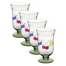 Villeroy & Boch French Garden Accessoires Ice tea mug, set 4 pcs 450 ml / H: 15 cm