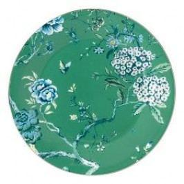 Wedgwood Jasper Conran Chinoi Series Green Plate flat 27 cm