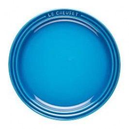 Le Creuset Pottery Breakfast Plate Marseille 18 cm