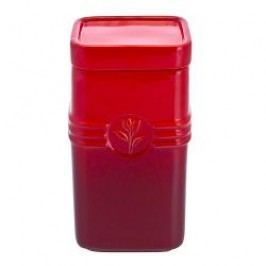 pott Tea Storage Jar Cerise 0,8 L