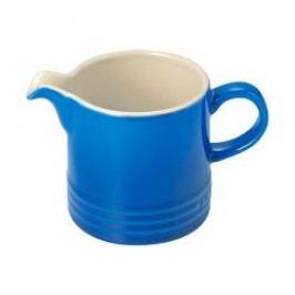 Le Creuset Pottery Breakfast Milk Jug Marseille 0,35 L