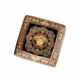 Rosenthal Versace Ikarus Medusa Bowl square flat 12 cm