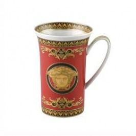 Rosenthal Versace Ikarus Medusa Chocolate Mug