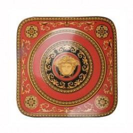 Rosenthal Versace Ikarus Medusa Service Plate angular 33 cm