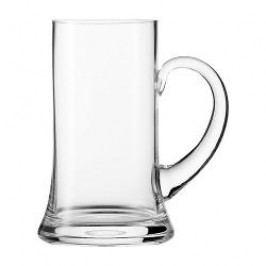 Spiegelau Glasses Beer Glasses Beer Glass / Bierseidel Franziskus 0,5 L