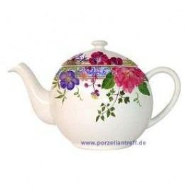 Gien Millefleurs Tea Pot 1 l