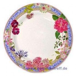 Gien Millefleurs Dinner Plate 27.4 cm