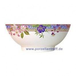 Gien Millefleurs Salad Bowl 27 cm