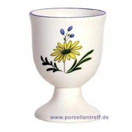Gien Oiseaux Paradis Egg Cup