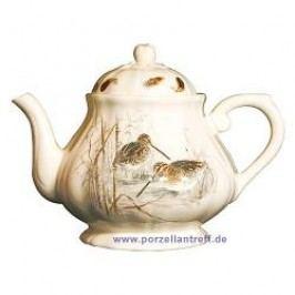Gien Sologne Tea Pot 1.25 l