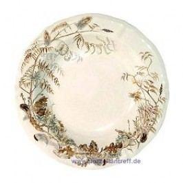 Gien Sologne Soup Plate 23 cm