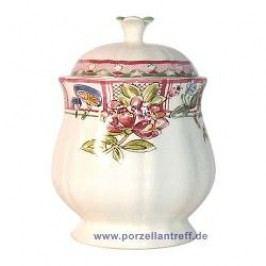 Gien Jardin Imaginaire Sugar Bowl 0.35 L