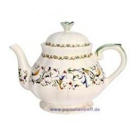 Gien Toscana Tea Pot 1.25 l