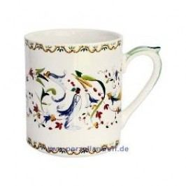 Gien Toscana Mug with Handle 0.30 l