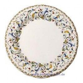 Gien Toscana Soup Plate 23 cm