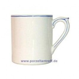Gien Filets Bleus Mug with Handle 0.30 l