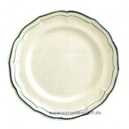 Gien Filets Bleus Dinner Plate 26 cm