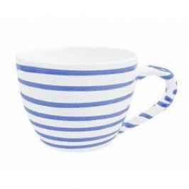 Gmundner Keramik Blaugeflammt Jumbo cup Maxima 0.4 l