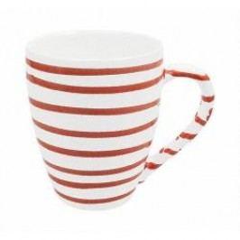 Gmundner Keramik Rotgeflammt Breakfast Mug Max 0.3 l