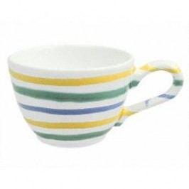 Gmundner Keramik Buntgeflammt Coffee cup 0.19 l
