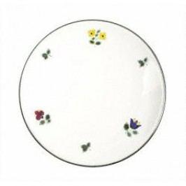 Gmundner Keramik Streublumen Saucer 15 cm