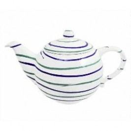 Gmundner Ceramics Traunsee Tea Pot Smooth 1.5 l