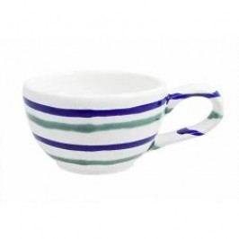 Gmundner Ceramics Traunsee Espresso Cup Smooth 0.06 l