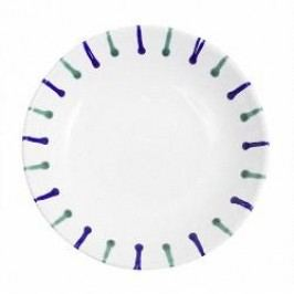 Gmundner Ceramics Traunsee Soup Plate Cup 20 cm
